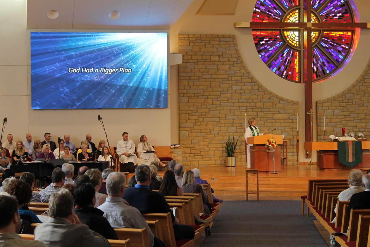 Lord Of Life Lutheran Maple Grove Mn Excel Av Group