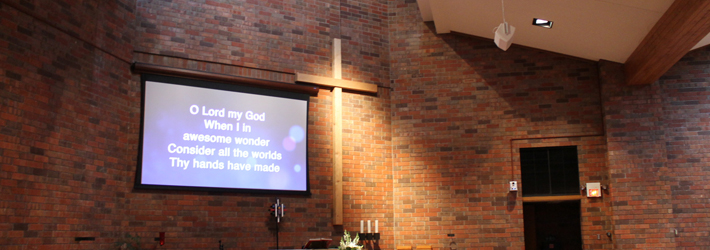good shepherd lutheran church excel av group