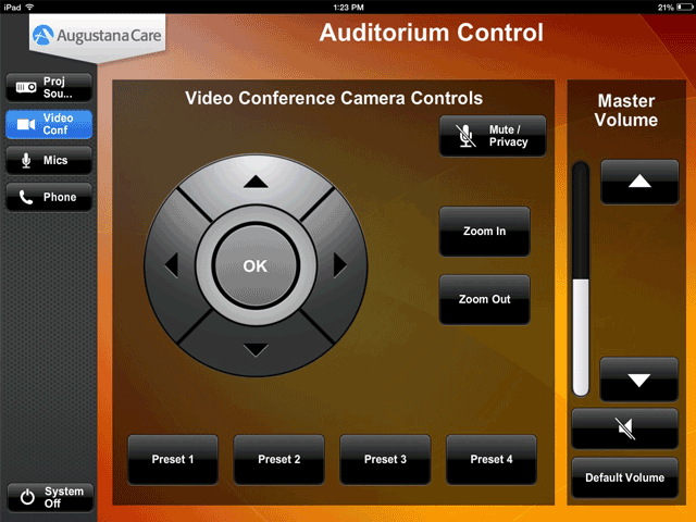 Augustana 2 Camera Control Screen.png