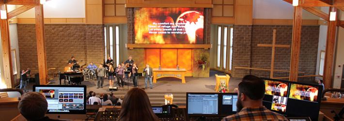 Hope Luteran Church Fargo ND