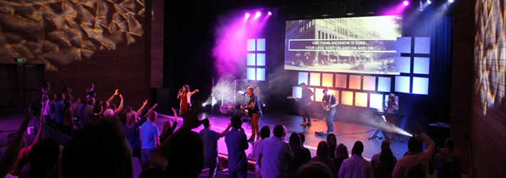 Southland City Church