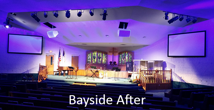 Bayside After