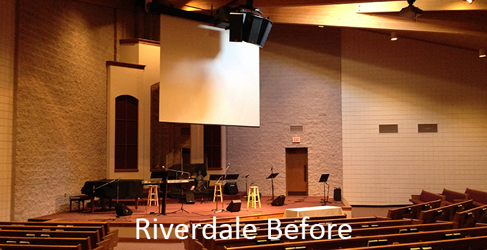 Riverdale Before
