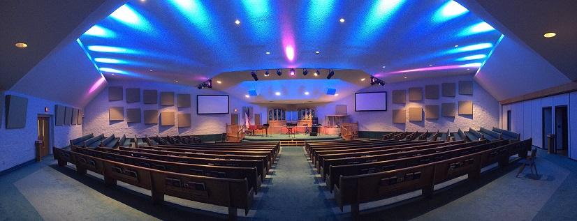 Bayside Baptist After