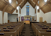 St Paul Lutheran Church Jordan MN